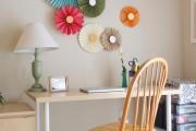 Фото 20 На пути к уникальному дизайну: 120+ идей декора стен своими руками