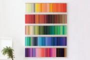 Фото 4 На пути к уникальному дизайну: 120+ идей декора стен своими руками