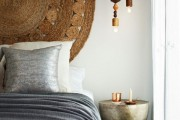 Фото 19 На пути к уникальному дизайну: 120+ идей декора стен своими руками