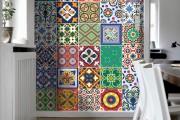 Фото 36 На пути к уникальному дизайну: 120+ идей декора стен своими руками
