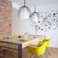 90 Вдохновляющих идей для декорирования стен своими руками: Создаем свой уникальный интерьер! фото