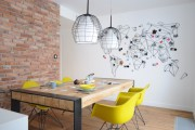 Фото 44 На пути к уникальному дизайну: 120+ идей декора стен своими руками