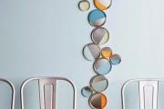Фото 2 На пути к уникальному дизайну: 120+ идей декора стен своими руками