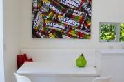 Фото 12 Диванчик на кухню: 75 симпатичных идей уютного уголка для семейного отдыха