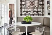 Фото 25 Диванчик на кухню: 75 симпатичных идей уютного уголка для семейного отдыха