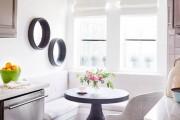 Фото 27 Диванчик на кухню: 75 симпатичных идей уютного уголка для семейного отдыха