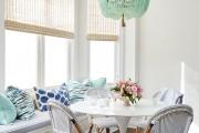 Фото 28 Диванчик на кухню: 75 симпатичных идей уютного уголка для семейного отдыха