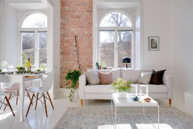 Классический диван - книжка прост и удобен в раскладывании