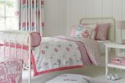 Фото 15 Дизайн детской комнаты для девочек: 100 фото воплощений розовой мечты