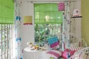 Фото 37 Дизайн детской комнаты для девочек: 100 фото воплощений розовой мечты