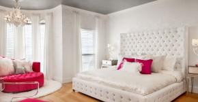 Дизайн детской комнаты для девочек: 100 фото воплощений розовой мечты фото