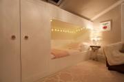 Фото 48 Дизайн детской комнаты для девочек: 100 фото воплощений розовой мечты