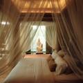 Кровать с балдахином: 90 идей царственной романтики в дизайне спальни (фото) фото