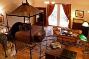 Фото 8 Кровать с балдахином: 90 идей царственной романтики в дизайне спальни (фото)