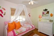 Фото 6 Кровать с балдахином: 90 идей царственной романтики в дизайне спальни (фото)