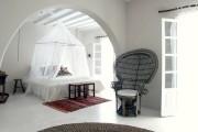 Фото 15 Кровать с балдахином: 90 идей царственной романтики в дизайне спальни (фото)