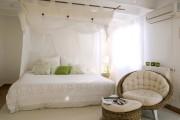 Фото 19 Кровать с балдахином: 90 идей царственной романтики в дизайне спальни (фото)