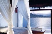 Фото 14 Кровать с балдахином: 90 идей царственной романтики в дизайне спальни (фото)