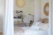 Фото 24 Кровать с балдахином: 90 идей царственной романтики в дизайне спальни (фото)
