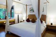 Фото 27 Кровать с балдахином: 90 идей царственной романтики в дизайне спальни (фото)