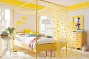 Фото 30 Кровать с балдахином: 90 идей царственной романтики в дизайне спальни (фото)