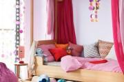 Фото 32 Кровать с балдахином: 90 идей царственной романтики в дизайне спальни (фото)