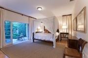 Фото 35 Кровать с балдахином: 90 идей царственной романтики в дизайне спальни (фото)