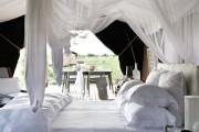 Фото 37 Кровать с балдахином: 90 идей царственной романтики в дизайне спальни (фото)