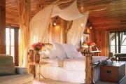 Фото 39 Кровать с балдахином: 90 идей царственной романтики в дизайне спальни (фото)