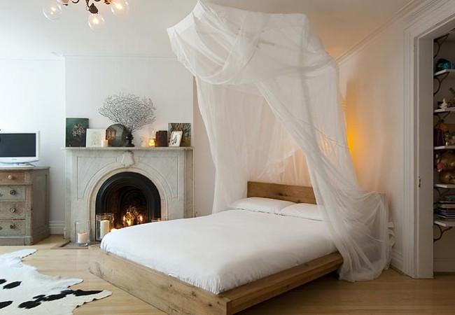 Готовый каркас для украшения вашей кровати
