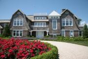 Фото 12 Роскошные кустовые розы: 50 изысканных садов с королевским ландшафтом (фото)