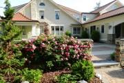 Фото 20 Роскошные кустовые розы: 50 изысканных садов с королевским ландшафтом (фото)
