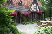 Фото 24 Роскошные кустовые розы: 50 изысканных садов с королевским ландшафтом (фото)