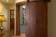 Фото 5 Межкомнатные двери: 65 идей для органичного завершения интерьера (фото)