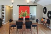 Фото 2 Межкомнатные двери: 65 идей для органичного завершения интерьера (фото)