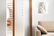 Фото 10 Межкомнатные двери: 65 идей для органичного завершения интерьера (фото)