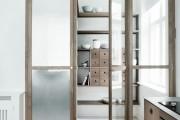 Фото 12 Межкомнатные двери: 65 идей для органичного завершения интерьера (фото)