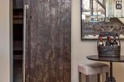 Фото 13 Межкомнатные двери: 65 идей для органичного завершения интерьера (фото)