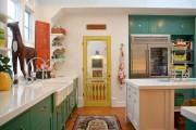 Фото 14 Межкомнатные двери: 65 идей для органичного завершения интерьера (фото)