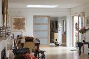 Фото 15 Межкомнатные двери: 65 идей для органичного завершения интерьера (фото)