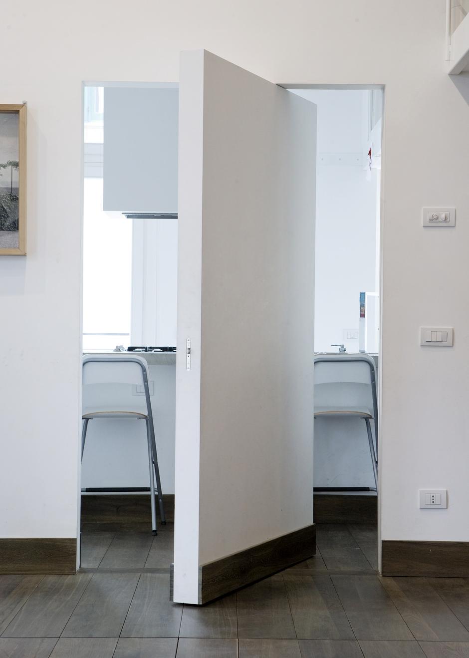 межкомнатные двери 65 стильных фото в интерьере