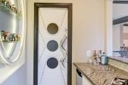 Фото 4 Межкомнатные двери: 65 идей для органичного завершения интерьера (фото)
