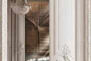 Фото 6 Межкомнатные двери: 65 идей для органичного завершения интерьера (фото)