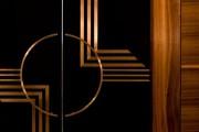 Фото 8 Межкомнатные двери: 65 идей для органичного завершения интерьера (фото)