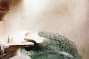 Фото 10 70 Идей мозаики в ванную комнату: когда дизайн интерьера становится произведением искусства (фото)