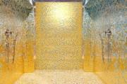 Фото 2 70 Идей мозаики в ванную комнату: когда дизайн интерьера становится произведением искусства (фото)
