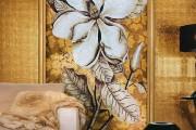 Фото 4 70 Идей мозаики в ванную комнату: когда дизайн интерьера становится произведением искусства (фото)