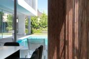 Фото 4 Нитяные шторы: 55 альтернативных идей с кисеей взамен традиционных занавесей (фото)