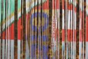 Фото 6 Нитяные шторы: 55 альтернативных идей с кисеей взамен традиционных занавесей (фото)