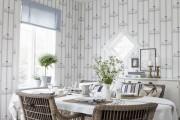 Фото 11 Выбираем обои для кухни: 100 трендовых решений для современных и классических интерьеров